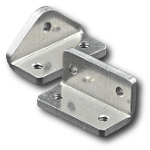 HF-Tech Alu Kleinteile Winkel Mini Alu Winkel