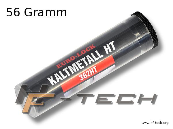 Euro Lock Hochtemperatur Kaltmetall bis 300°C - 56gr.