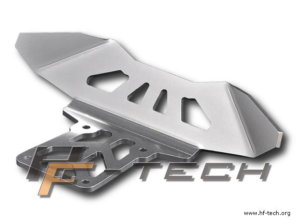 Bone Breaker Tuning Alu Rammer Frontrammer Carson CY-Chassis 2, Specter Brushless, Specter 4S, Specter 6S, Specter, Specter II