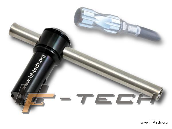 Spezialwerkzeug für HD-Kupplungen Uwatec Scubapro